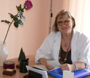 dottoressa, studio medico, visite specialistiche