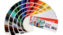 colorimetria colorificio SANMARCO-  TINTA POINT ROMA