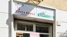 Tinta Point - insegna