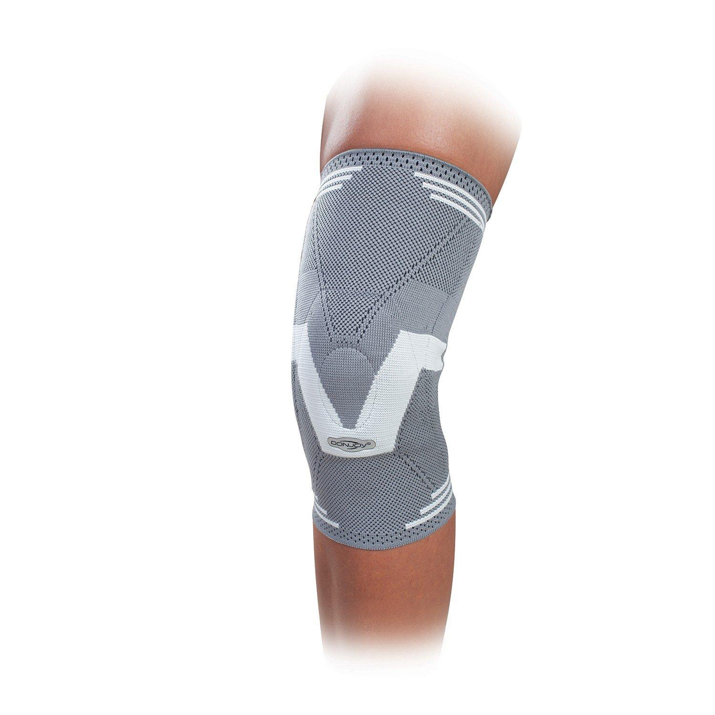 Ginocchera Rotulax con stecche bilaterali flessibili