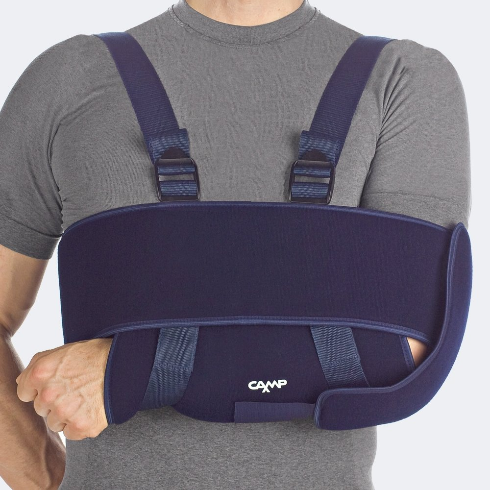 Immobilizzatore spalla-braccio