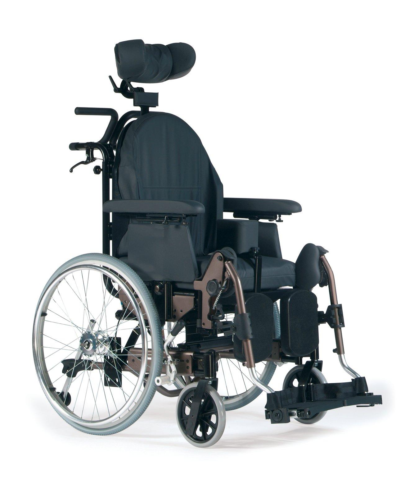 Rollstuhl Breezy Relax Orthotec
