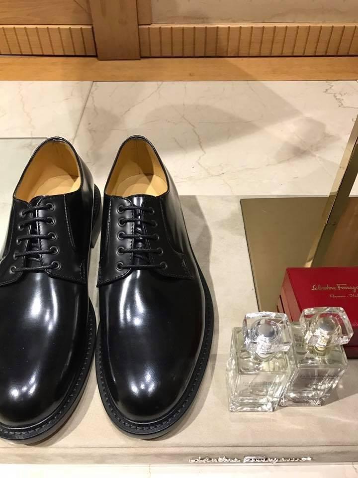 scarpe da carimonia