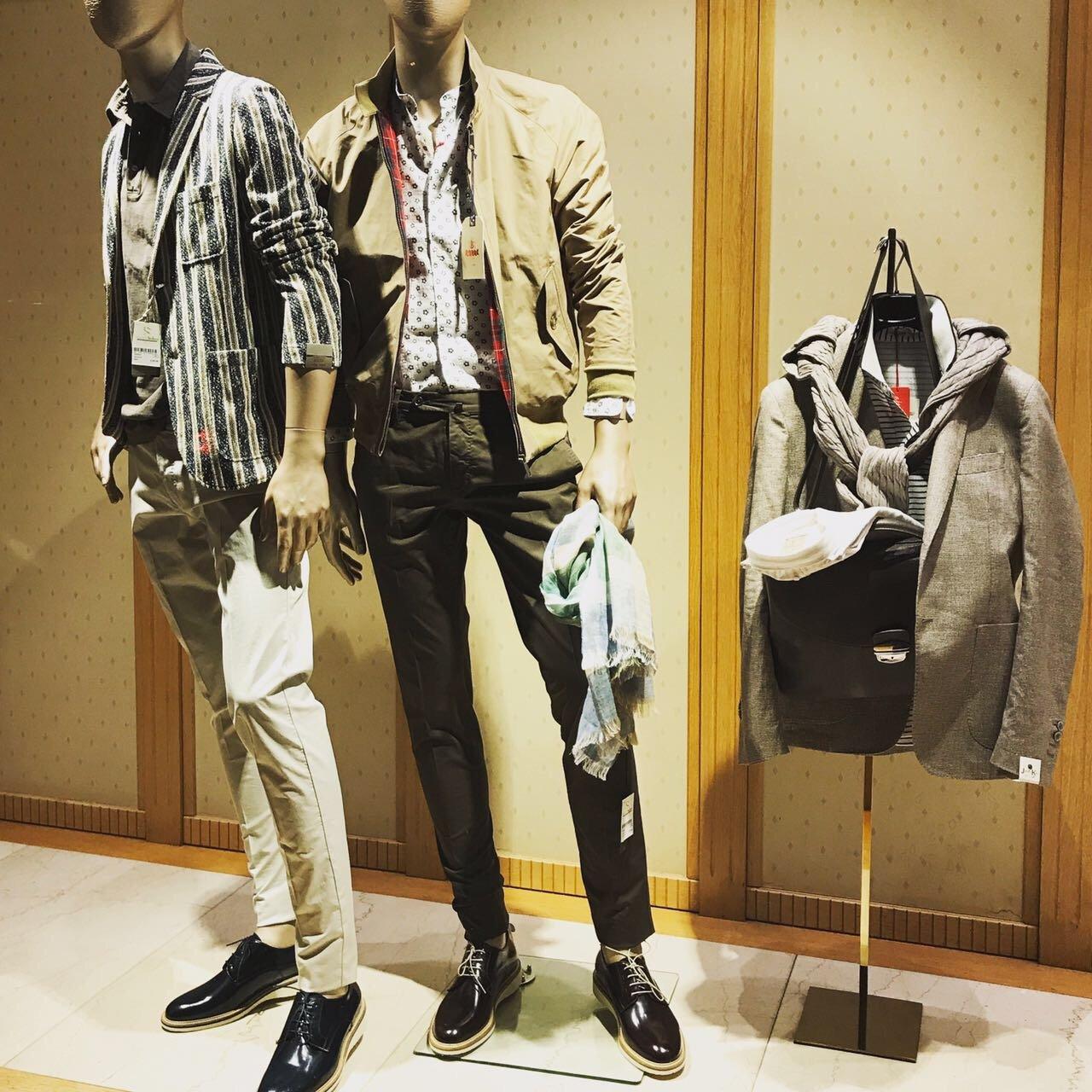 Summer collection uomo