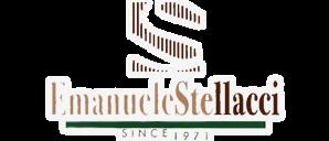 logo emanuele stellacci boutique uomo