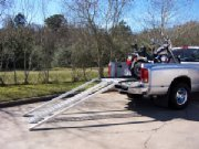 Motorcycle Loader Ramps