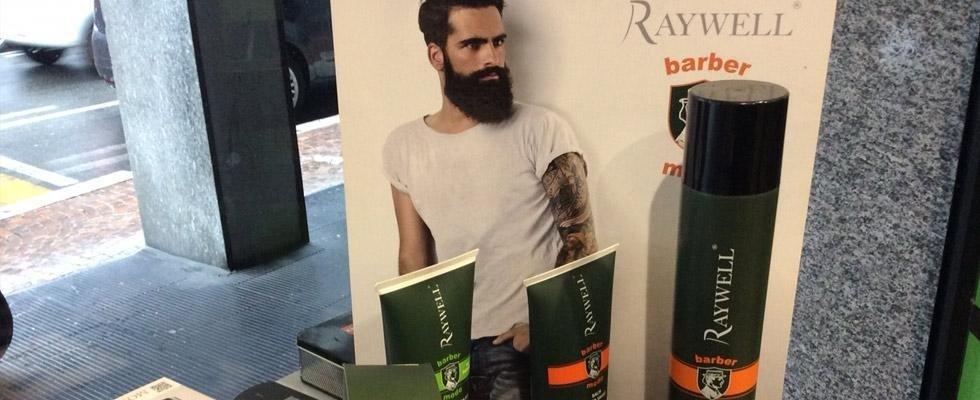 Parrucchiere Barbiere Arona