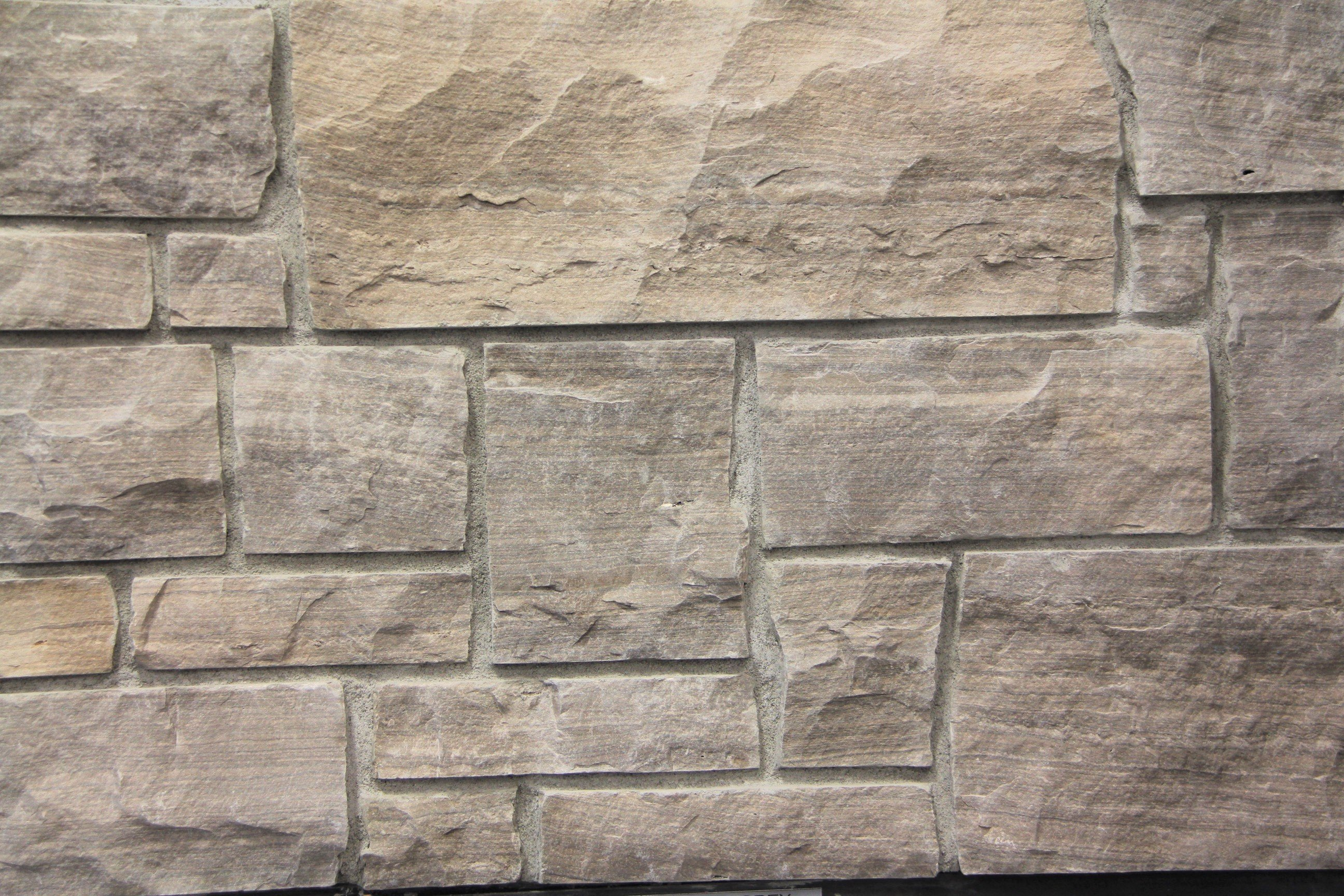 GEORGIAN LIMESTONE