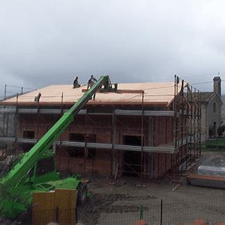 realizzazione tetti