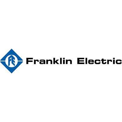 Franklin Electric - Logo