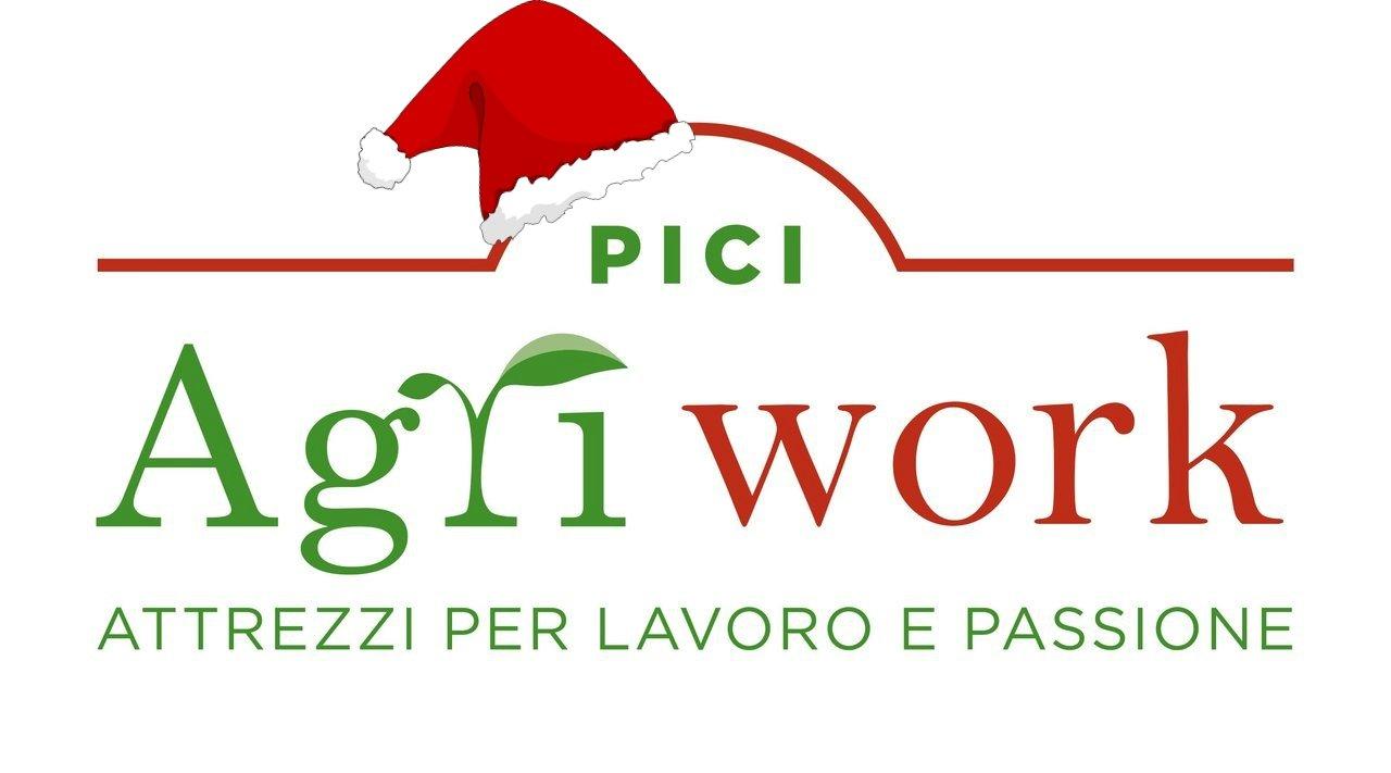PICI CALOGERO AGRIWORK - LOGO