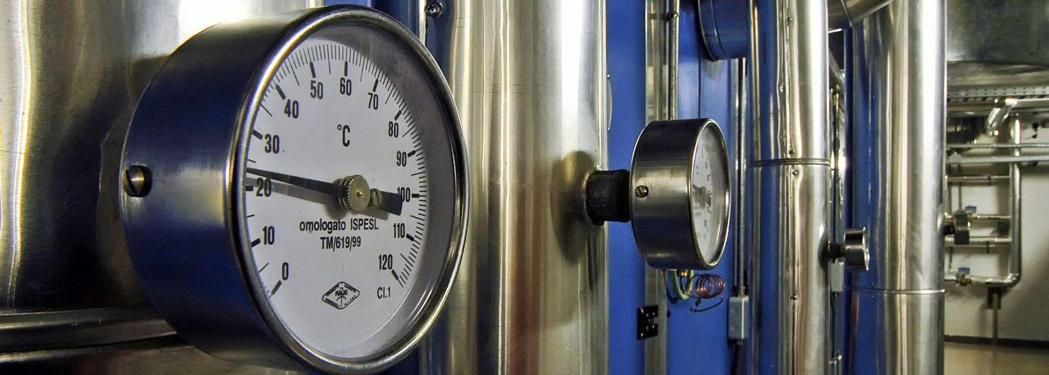 Equipment needing boiler installation and repair in Cincinnati, OH