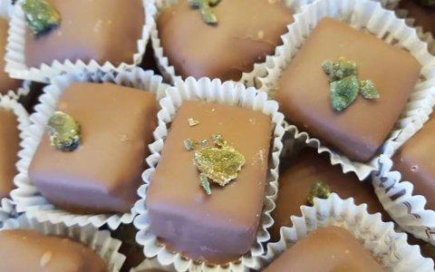 Cioccolatini al Pastis de Marseille