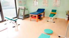 Studi professionali di fisioterapia Francone Vittorio