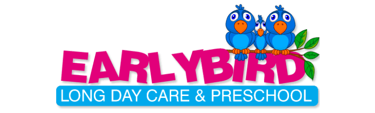 earlybird long day care centre logo