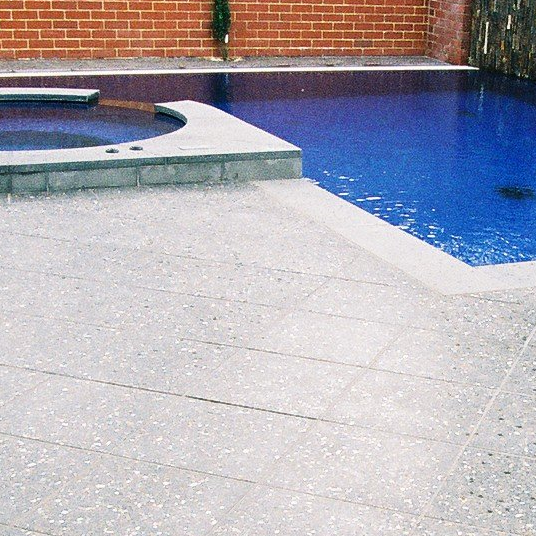The Beauty Of Porcelain Pavers