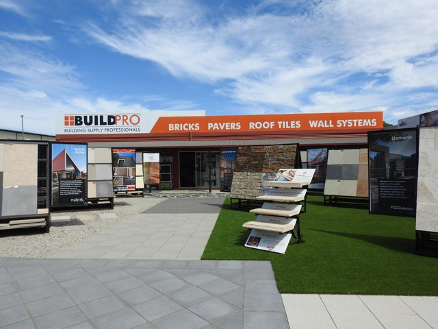 Building Amp Landscaping Supply Store In Bendigo Vic Buildpro