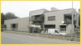 centro assistenza sistemi termici