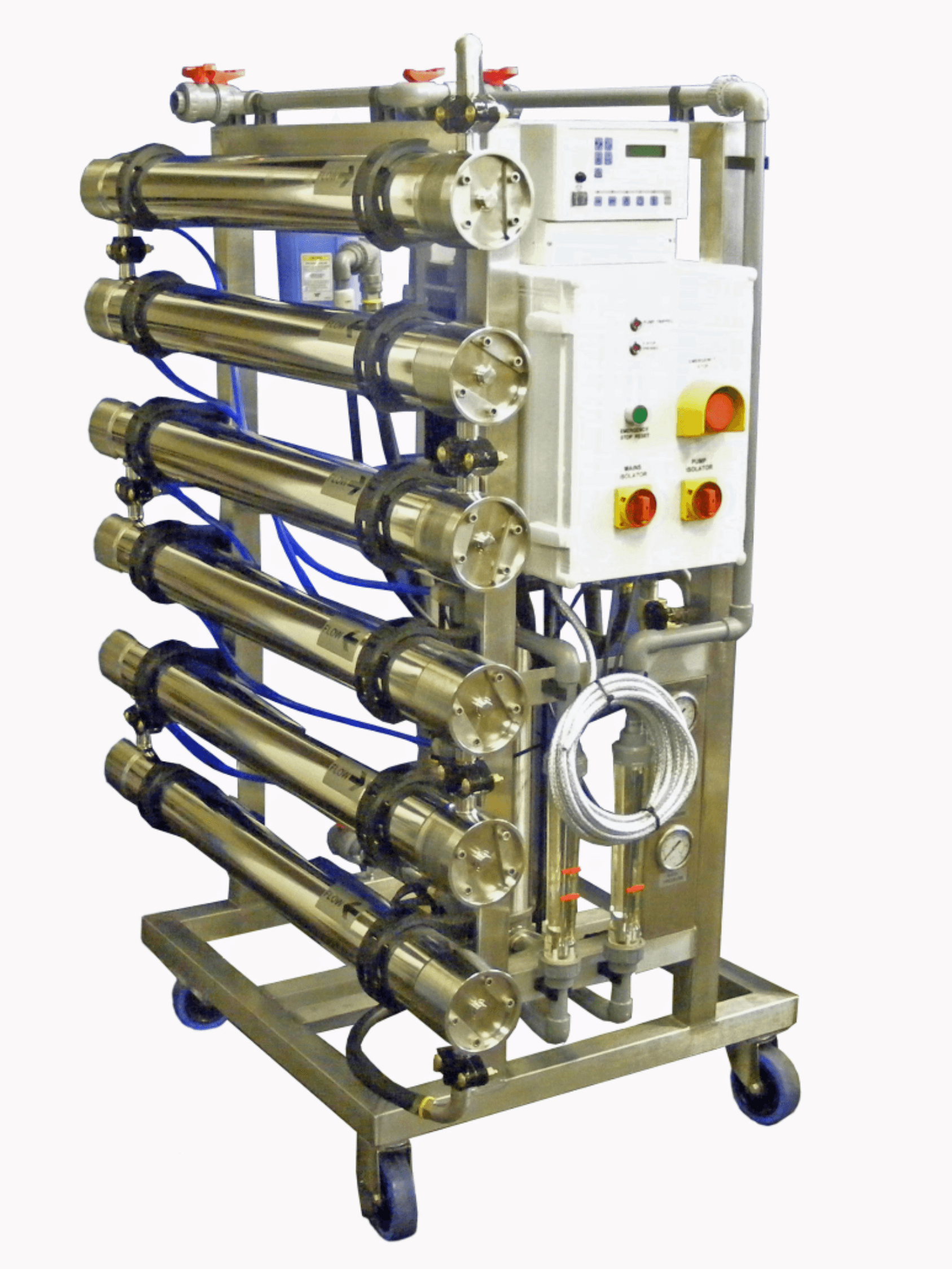 Quality reverse osmosis plants in Northern Ireland