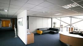 Interni uffici