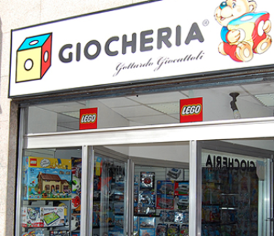 il negozio, vendita giocattoli sicuri, giochi delle migliori marche