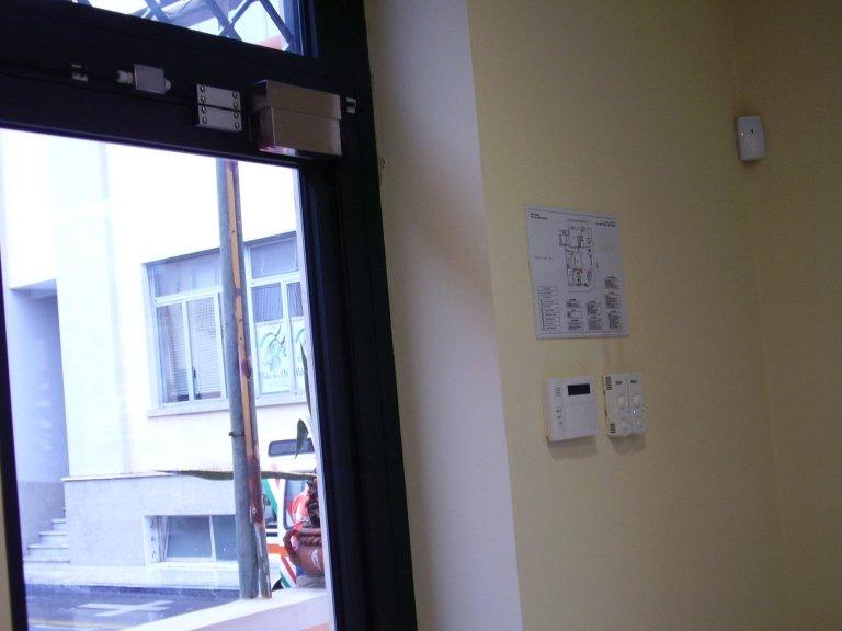 Dispositivi honeywell pietrasanta lu punto sicurezza