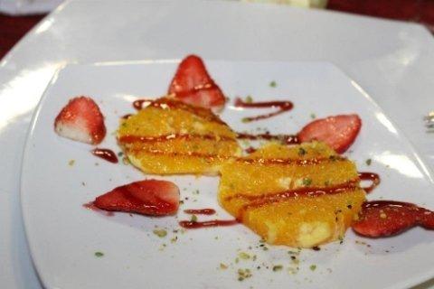 frutta, dessert,