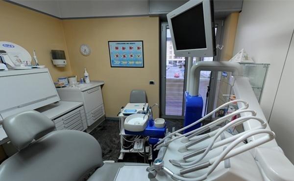 Studio dentistico brescia