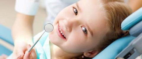 Odontoiatria pediatrica brescia