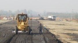 costruzione infrastrutture