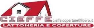 CIEFFE COPERTURE - LOGO