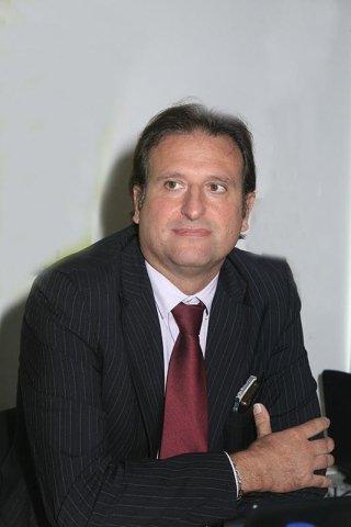 Dr Federico Baricalla