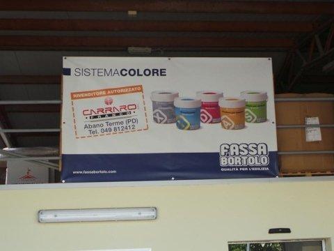 colori professionali