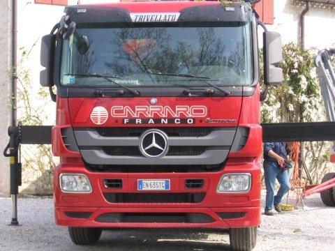 Carrari Franco - Abano Terme - Padova