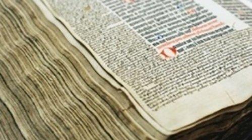 antico testo giuridico