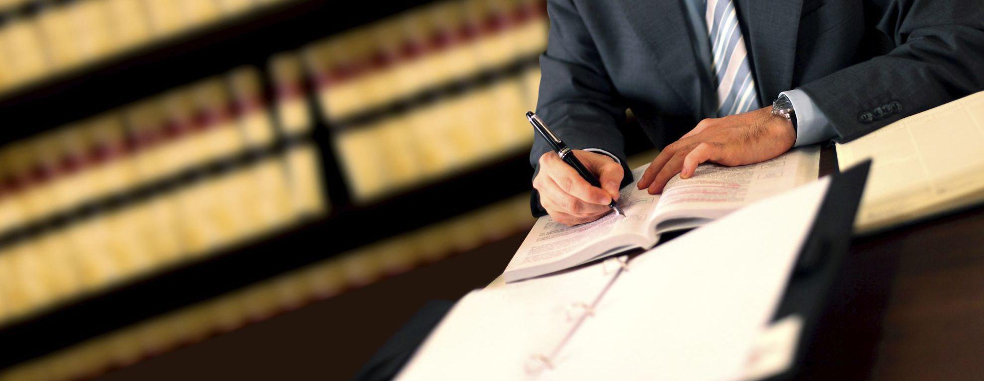 Experienced local attorney in Richmond Hill, GA