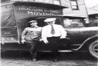local movers Buffalo, NY