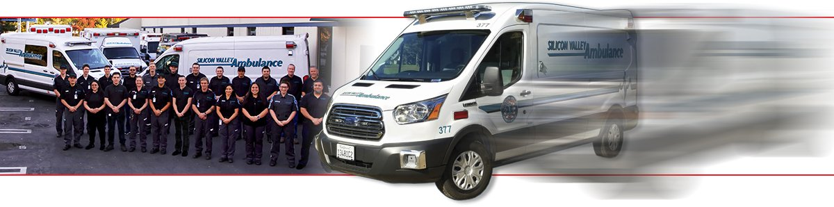Training   Silicon Valley Ambulance, Inc  - 24 Hour Non-Emergency