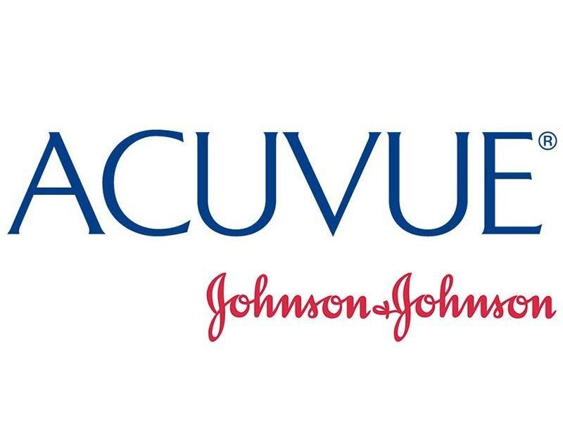 Acuvue Johnson&Johnson