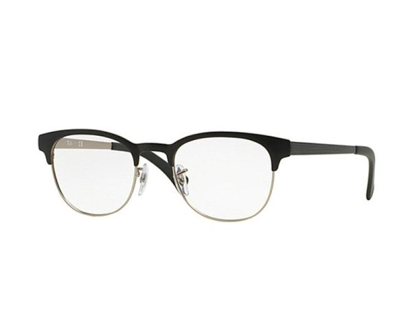 ray ban occhiali da vista ragazza