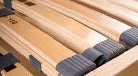 doghe in legno, vendita materassi, realizzazione materassi