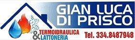 Termoidraulica&Lattoneria GIAN Luca Di Prisco-Logo