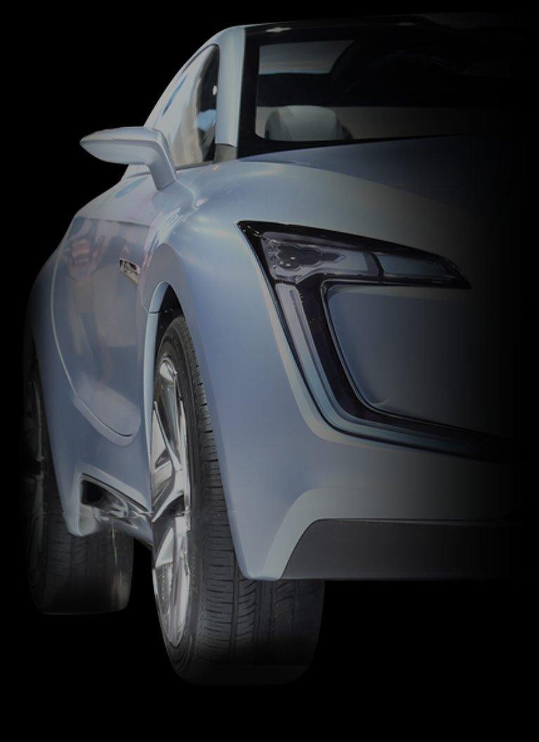 Grey-subaru-car