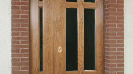 serramenti per ristrutturazione, serrature a cilindro europeo, portoni su misura