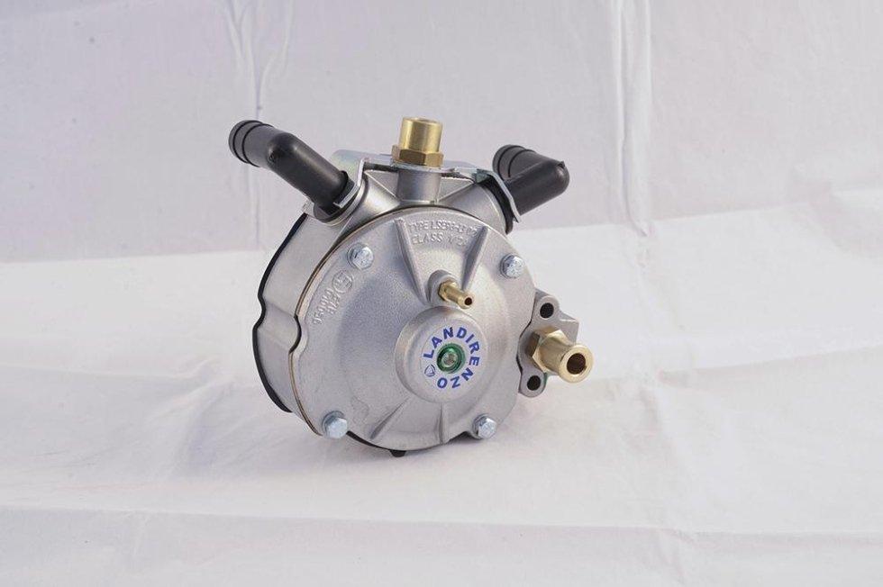 Manutenzione bombole a metano