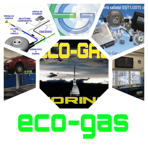 impianto gas auto