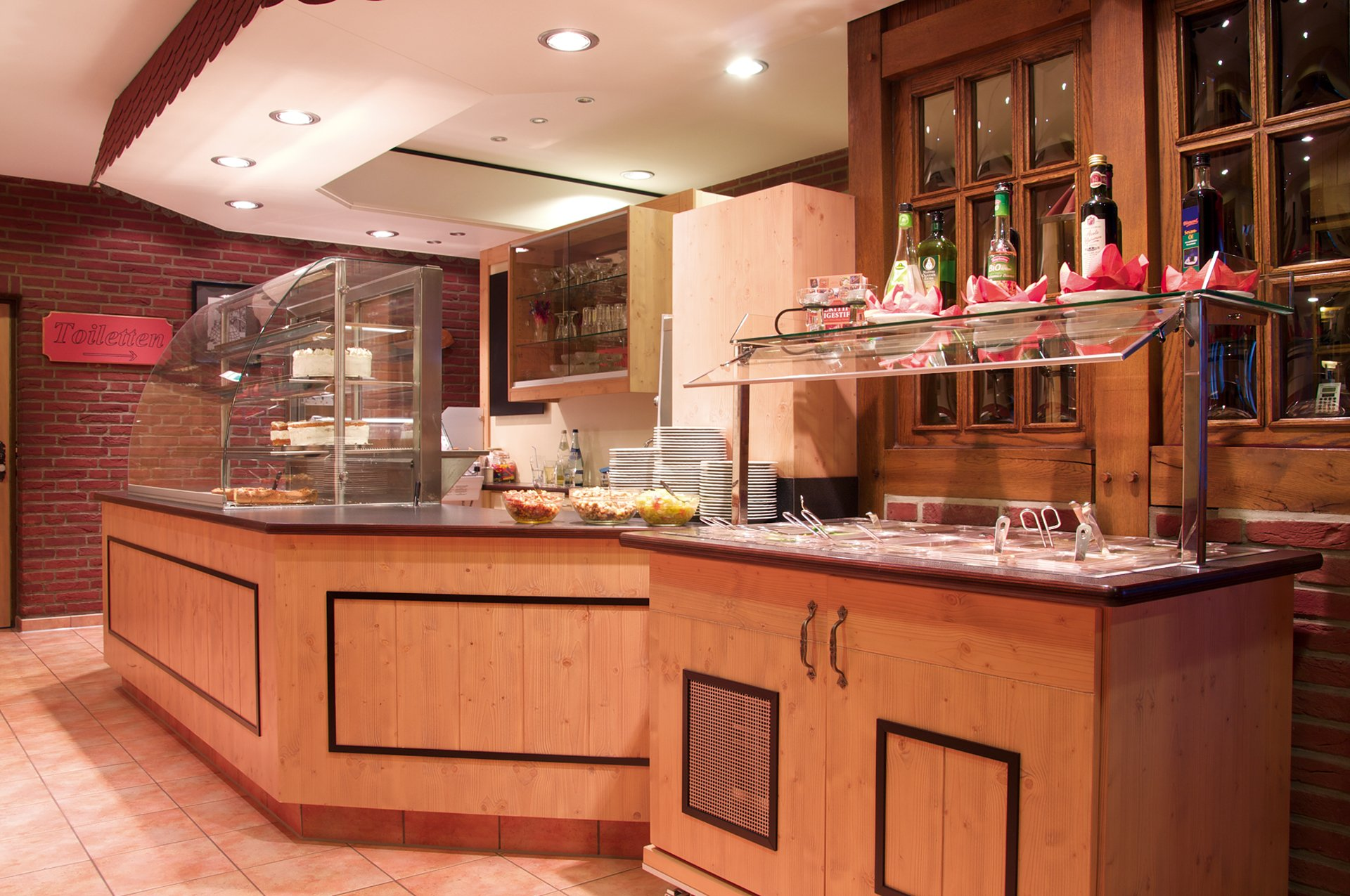 Kuchen buffet for Kuchen zusammenstellen programm