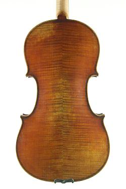 Eastman Young Master violin