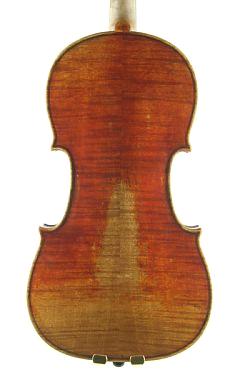 Stentor Testore Violin