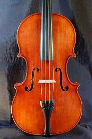 Viola front